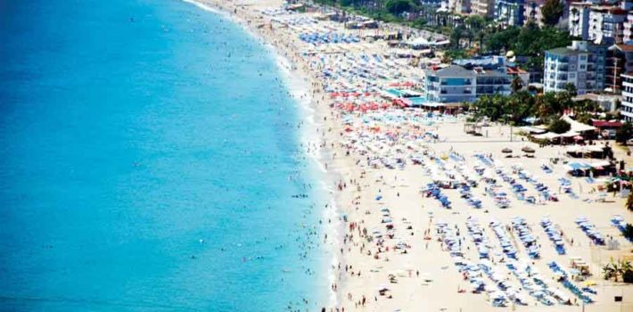 Antalya Havalimanı Alanya Transfer