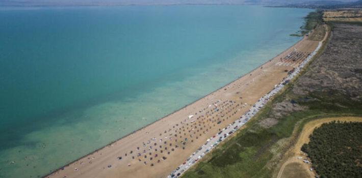Antalya Havalimanı Karaburun Transfer