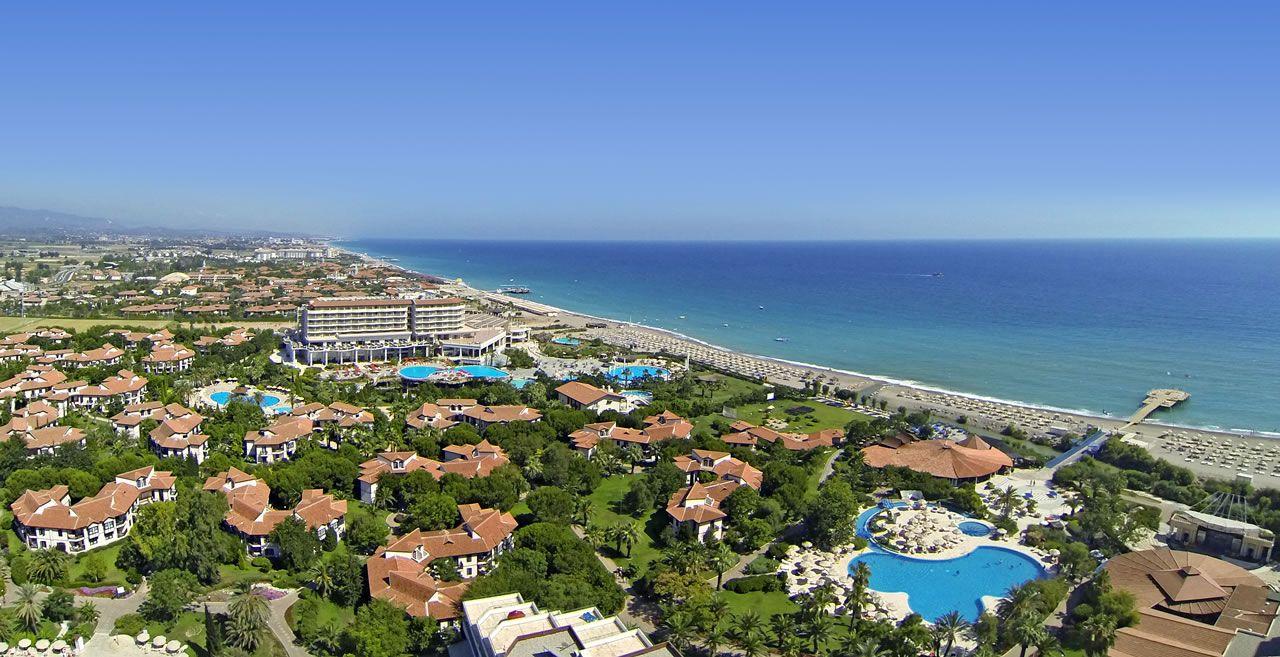 Antalya Havalimanı Kızılağaç Transfer