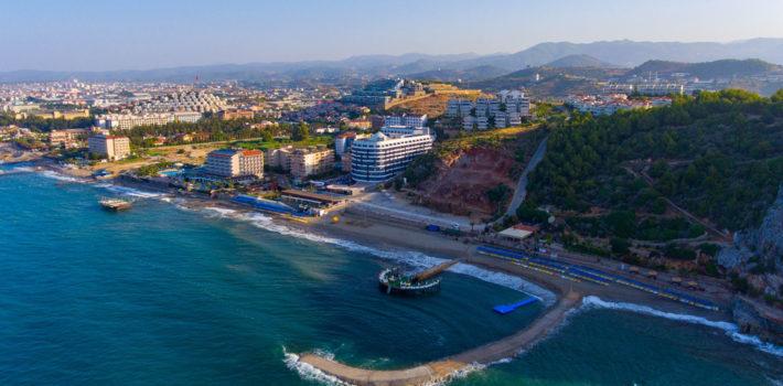 Antalya Havalimanı Konaklı Transfer