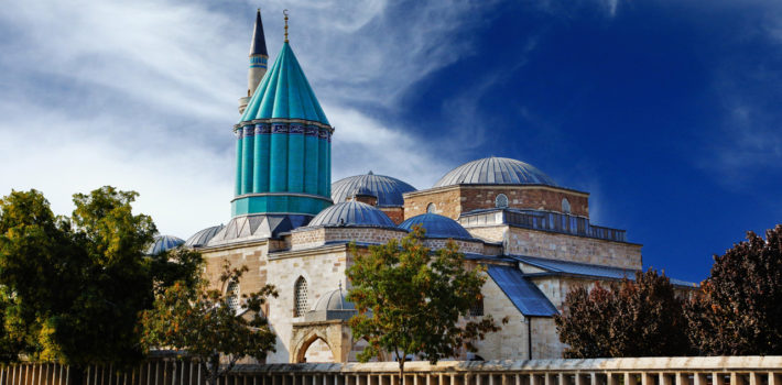 Antalya Havalimanı Konya Transfer