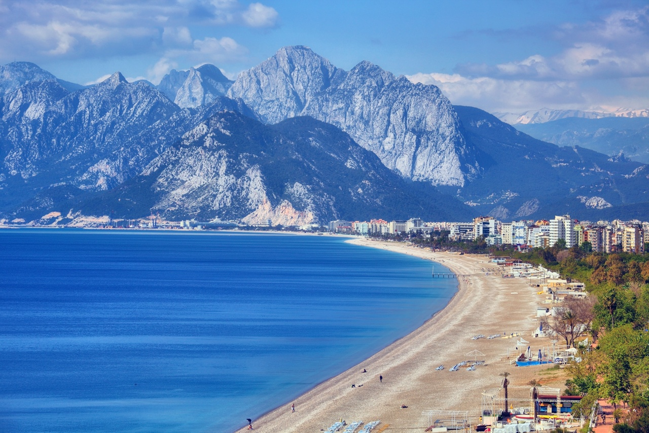 Antalya Havalimanı Konyaaltı Transfer