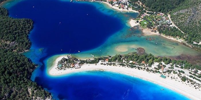 Antalya Havalimanı Ölüdeniz Transfer
